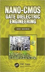 预订Nano-CMOS Gate Dielectric Engineering