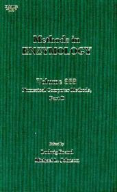 预订Numerical Computer Methods, Part D