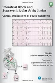 预订 Interatrial Block and Supraventricular Arrhythmias