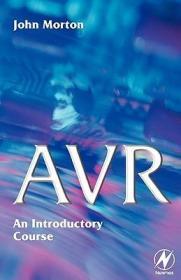 预订AVR: An Introductory Course