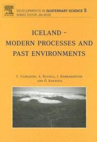 预订Iceland - Modern Processes and Past Environments
