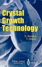 预订Crystal Growth Technology