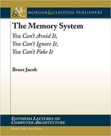 预订 The Memory System