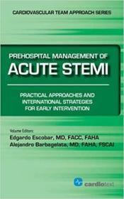 预订 Prehospital Management of Acute STEMI