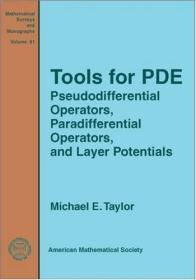 预订Tools for PDE