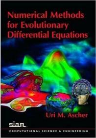 预订 Numerical Methods for Evolutionary Differential