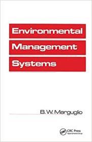 预订Environmental Management Systems