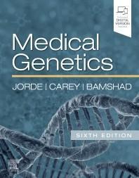 预订Medical Genetics