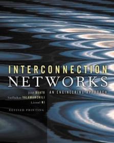 预订Interconnection Networks