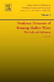 预订Nonlinear Dynamics of Rotating Shallow Water: Methods and Advances