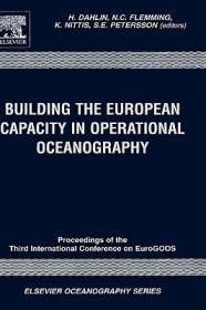 预订Building the European Capacity in Operational Oceanography