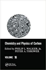 预订Chemistry & Physics of Carbon