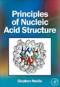 预订Principles of Nucleic Acid Structure
