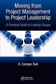预订Moving from Project Management to Project Leadership