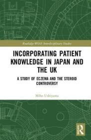 预订Incorporating Patient Knowledge in Japan and the UK