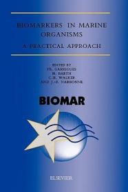 预订Biomarkers in Marine Organisms