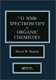 预订17 0 NMR Spectroscopy in Organic Chemistry