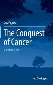 预订The Conquest of Cancer: A Distant Goal