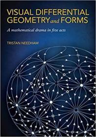 预订Visual Differential Geometry and Forms: A Mathematical Drama in Five Acts