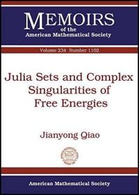 预订Julia Sets and Complex Singularities of Free Energies