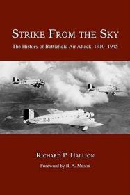 预订Strike from the Sky: The History of Battlefield Air Attack, 1910-1945