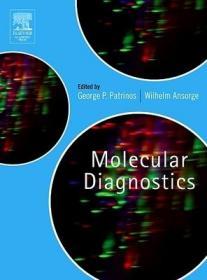 预订Molecular Diagnostics