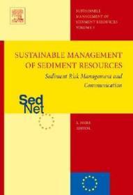 预订Sediment Risk Management and Communication