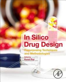 预订In Silico Drug Design