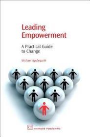 预订Leading Empowerment
