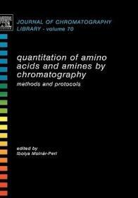 预订Quantitation of Amino Acids and Amines by Chromatography