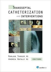 预订 Transseptal Catheterization and Interventions
