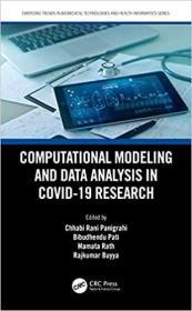 预订Computational Modeling and Data Analysis in COVID-19 Research