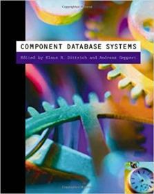预订Component Database Systems