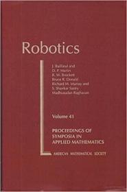 预订Robotics