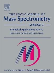 预订The Encyclopedia of Mass Spectrometry