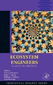预订Ecosystem Engineers