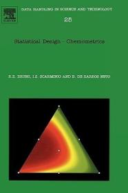 预订Statistical Design - Chemometrics