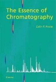 预订The Essence of Chromatography