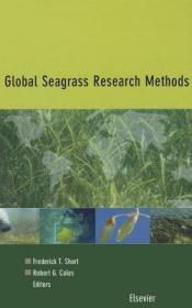 预订Global Seagrass Research Methods