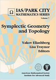 预订Symplectic Geometry and Topology