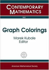 预订Graph Colorings