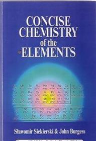 预订Concise Chemistry of the Elements
