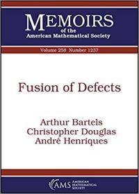 预订Fusion of Defects