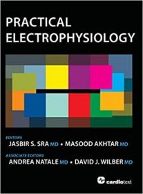 预订 Practical Electrophysiology