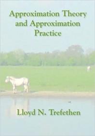 预订 Approximation Theory and Approximation Practice