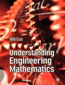 预订Understanding Engineering Mathematics