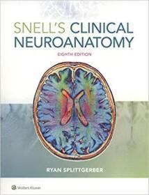 Snell's Clinical Neuroanatomy