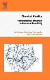 预订Chemical Kinetics