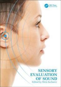 预订Sensory Evaluation of Sound