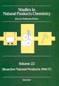 预订Bioactive Natural Products (Part C)